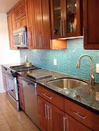 Motawi Tile Backsplash by This Kitchen Backsplash Features 8x8 Inch March Balloons Tile From
