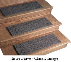 interweave dog assist carpet stair treads