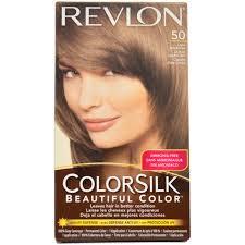 light ash brown hair color revlon colorsilk beautiful color 50 light ash brown hair color