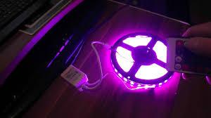 12 volt led light strips waterproof 5m 5050 rgb waterproof 300 led strip light 12v dc 24 key ir