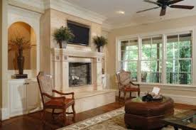 Livingroom Decoration Ideas Living Room Traditional Decorating Ideas Wainscoting Basement