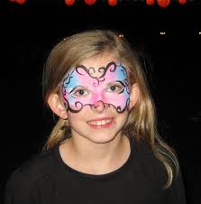 face painting pumpkin patch party for kids