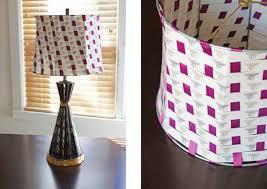 woven ribbon how to woven ribbon lshade