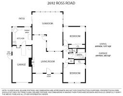 2692 ross road palo alto ca 94303 sold listing mls 460805