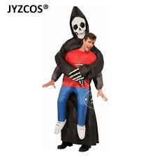 scary costumes jyzcos grim reaper scary costumes wrestler witch ghost