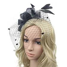funeral hat best 5 funeral hat with veil black to must from
