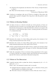 1000 solved problems in classical physics an exercise 1