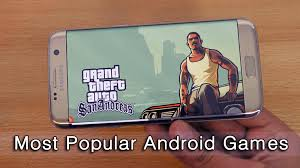 popular android top 25 most popular android that you should play