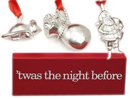 twas the before ornament set by judy vilmain