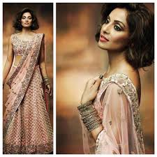 bipashabasu looks mind blowing in a photoshoot in pink lehenga and