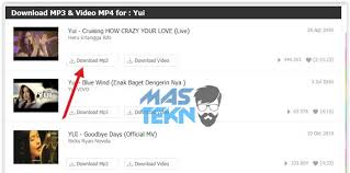 Cara Download Mp3 Dari Youtube Di Pc | 2 cara download lagu mp3 youtube tanpa aplikasi 100 berhasil