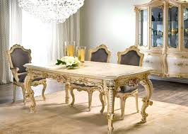 White Dining Room Furniture For Sale - french provincial dining chairs gumtree room furniture for sale