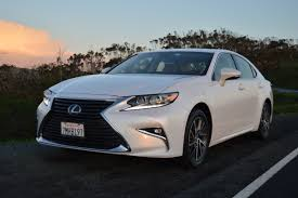 is lexus es 350 a good car 2016 lexus es350 4 dr sedan review car reviews and news at