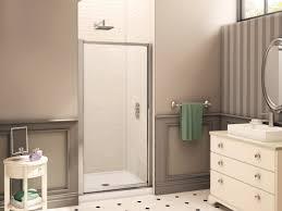 bathroom shower stalls lowes home depot shower walls prefab