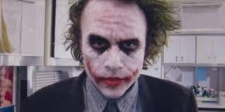 Heath Ledger Halloween Costume Heath Ledger