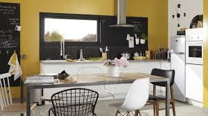 cuisine moutarde les couleurs idéales dans la cuisine
