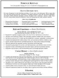 examples of resumes why this is an excellent resume business