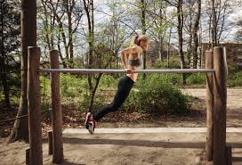 How To Train For Stair Climb by 4 Outdoor Workouts To Get You Ready For A Tough Mudder Tough Mudder