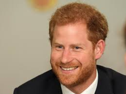 Prince Harry by Prince Harry Celebrates 33rd Birthday Amid Speculation Of Wedding
