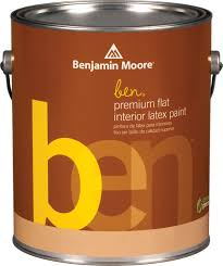 Interior Paint Benjamin Moore Ben Low Voc Interior Paint At Guiry U0027s Color Source