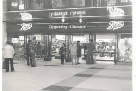 shop boots chemist take a back in with boots chemist in ni as it celebrates