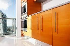 Slab Cabinet Doors The Basics - Slab kitchen cabinet doors