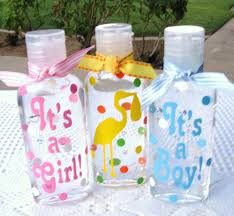 baby shower gifts for guests baby shower homemadeft baskets pinterestfts made out of