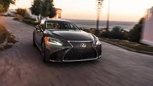 lexus ls india five things you need to know about the new lexus ls top gear