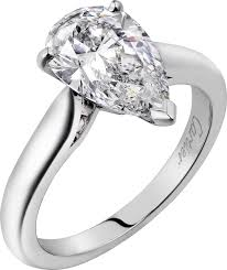 solitare ring crh4209400 1895 solitaire ring platinum diamond cartier