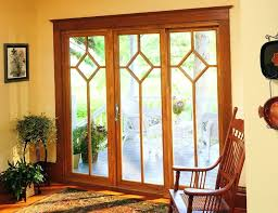 Wood Sliding Glass Patio Doors October 2017 Localbeacon Co