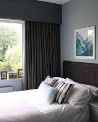 Curtains For Master Bedroom Best 25 Curtain Length Ideas On Pinterest Tall Curtains Window