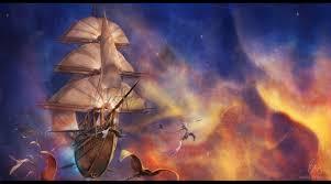 treasure planet disney fusion deviantart