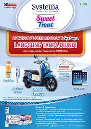 Pasta Gigi Di Alfamart sweet treat alfamart systema advanced care system
