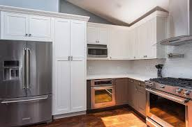 42 inch kitchen cabinets blind corner base left or right snow white inset shaker blind 36 42 inch