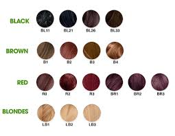 nutrisse hair color shades hair colors idea in 2017