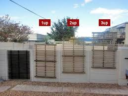 vibracrete wall creeper frames 1up 2up or 3up options available