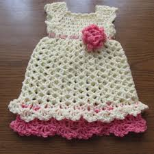 pattern dress baby girl baby girl dress pattern 6 size 0 24 from paintcrochet my etsy