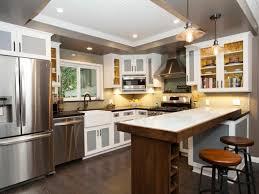faux plafond design cuisine poser un faux plafond idées et conseils