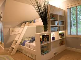 Bedroom  Cool Small Bedroom Design For Kids With Creative Wall - Creative bedroom designs