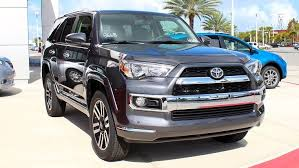 toyota suv out the toyota suv for your family
