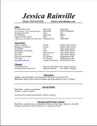 911 Dispatcher Resume Resume U2022 Jessica Rainville