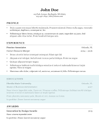 examples of a good resume for a job how to write a great resume raw resume app slide
