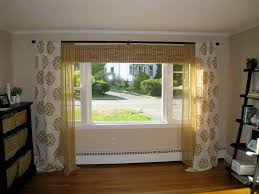 dining room window treatments ideas window treatment living room white panels wall color modern