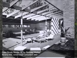 case study house program realized designs part 1 modern