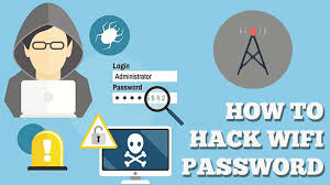 hack wifi with android hack wifi password how to hack any wifi password on android no