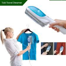Topi travel steamer iron online shopping in pakistan