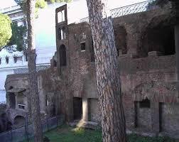 roman insula floor plan insula architecture britannica com