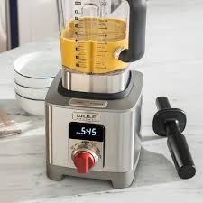 high performance blender wolf gourmet counter top appliances