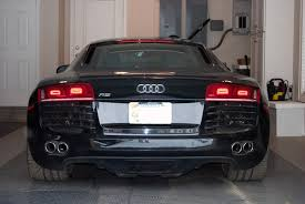 audi r8 2009 for sale 2009 phantom black audi r8 for sale svtperformance com