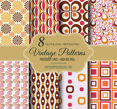 vintage halloween pattern background 45 free digital paper and pattern packs downloads textuts